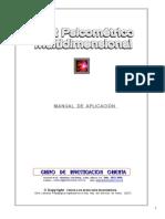 Manual de Aplicacion Test Multidimensional 2015
