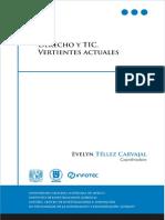 Derecho y TIC - Vertientes actuales.pdf