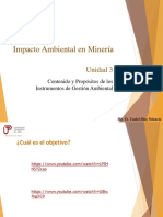 Contenido y Propósito de Los Instrumentos de Gestión Ambiental-1