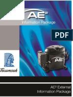 Tecumseh AE Information Package-2014!10!21-En