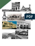 Estaciones de Ferrocarril