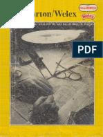 Introduccion a Los Analisis de Los Registros de Pozos Halliburton Welex