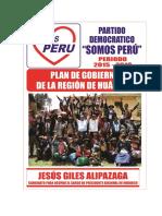 Pla Somos Peru Huanuco
