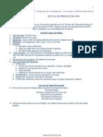 23. Estilo de redacción APA. Un resumen.pdf
