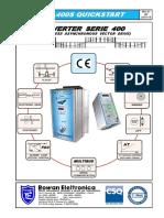 39-Manu.400S_QUICKSTART_installazione Rapida Inverter Vettoriale 400_rev31!21!01-18_firmware 500