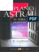 Plano Astral