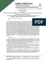 Reglamento ChCC_Diario Oficia Num. 41.964