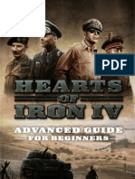 HoI IV Strategy Guide