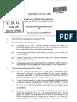 An Smaoineamh Mór memorandum & articles of association