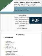 PFSENSE FIREWALL | Firewall (Computing) | Domain Name System