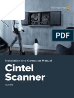 Blackmagic Cintel Manual