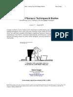 Advanced Fibonacci Techniques HWC Chapter