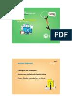 Performance Management and reforms unit KPK