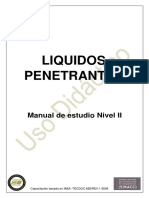 Líquidos Penetrantes_Nivel 2