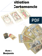 Manuel de Cartomancie 1