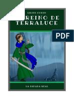 El Reino de Terraluce - 01 - La Espada Real