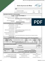Form 100- Mant. y Rep. Edif