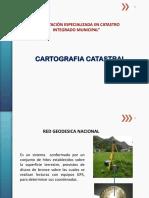 CARTOGRAFÍA CATASTRAL