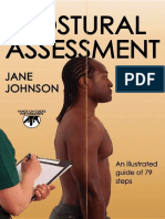 Jane Johnson Postural Assessment. Hands-On Guides for Therapists