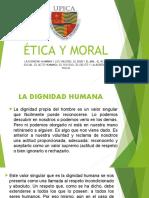 14 Clase-dignidad Humana y Actos