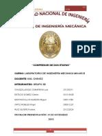 Labo. Ing. Compresor de Dos Etapas.docx
