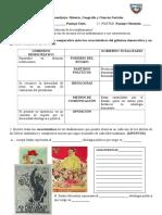 Guía Regimenes Totalitarios y Sus Caracteristicas 2016 L