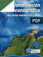 Regionalizacion Oceanografica Baja
