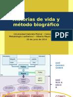 UGM Metodología Cualitativa l Sesión 11