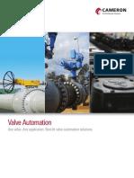 Discover Valve Automation Brochure