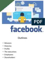Presentasi FB