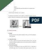 Proceso de Instalacion Drywall