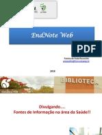 Endnote Web 3