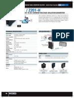 Z201_Z201-H_Datasheet(1).pdf