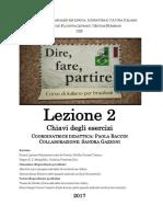 2. Dire, Fare, Partire lezione 2 chiavi 2017.pdf