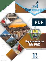 Eco La Paz 2017 Virtual
