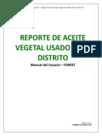 Instructivo de Reporte de Aceite Vegetal Usado en Linea (2)