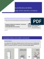 Metodo Carga Unitaria Armaduras.ppt