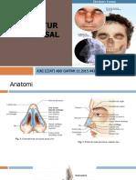Referat Fraktur Os Nasal