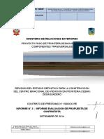 Cebaf Informe 2 2014