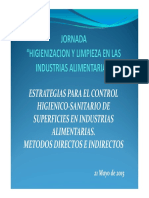 Control Higienico Superficies-mayo 2015