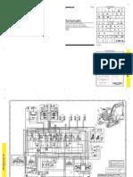 312 Bl Diagrama Hidraulico