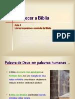 Biblia-04-livros-inspirados.ppt