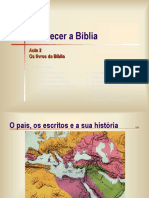 Biblia-02-os-livros.ppt