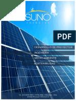 SUNO Brochure