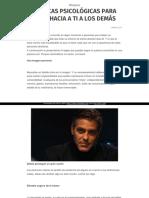 Http Utopico Co 9 Tecnicas Psicologicas Para Atraer Hacia a Ti a Los Demas