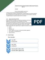 CAPÍTULO I Antecedentes de Las Normas Internacionales de Información Financiera