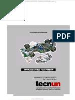 Manual Sistema Suspension Amortiguadores Historia Componentes Funcionamiento Tipos Clasificacion Melmac