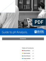 Guide to Ph Analysis for Lab eBook V1