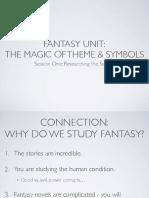 Fantasy Session1