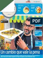 Cocineros Argentinos 13-04-18